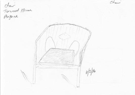 20160211 - 1 Chair