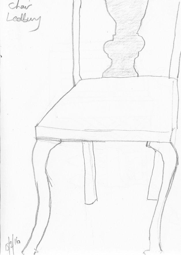 20160215 - 1 Chair