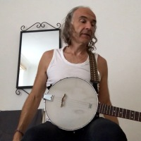 Learning Frailing Banjo Week 20