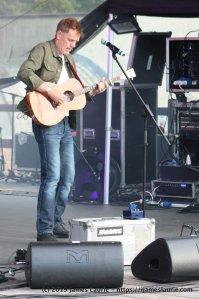 Martyn Joseph - Beardy Folk Festival 2019