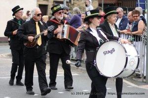Cleckheaton Folk Festival 2019