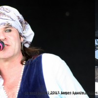 The Quireboys - Acoustic Festival of Britain 2013